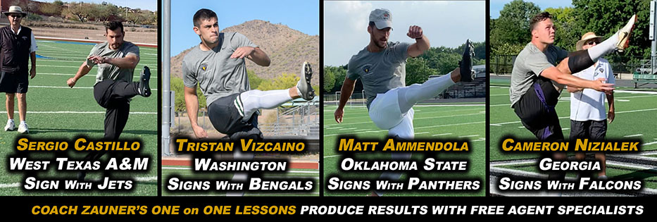 2014 FREE AGENT COMBINE PRODUCES RESULTS FOR NFL & CFL TEAMS